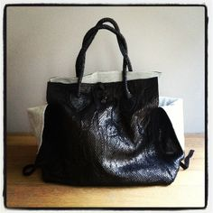 #let&her#vintage#black#light#taupe#lazercut#love#top#new#exclusivity#bags#chic#cool