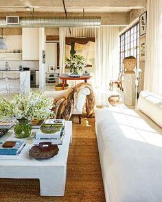 Living Room Furniture, Living Room Decor, Living Spaces, Bedroom Decor, Wall Decor, Wall Art, Sala Grande, Design Food, Cheap Home Decor