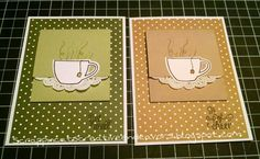 July 2015 - Paper Pumpkin Project Ideas. Stampin Up