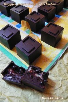 Chocolate Box, Xmas, Christmas, Biscuits, Good Food, Food And Drink, Favorite Recipes, Candy, Homemade