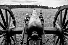 Chickamauga Battlefield (Georgia)
