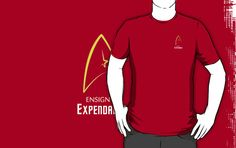Ensign Expendable.