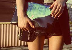 Mohito bag #streetstyle