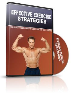 Effective Exercise Strategies - Video Series (Resell Rights)