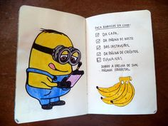 Destrua este diário