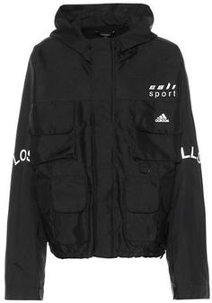 20854768 Yeezy X adidas jacket (SEASON Referencing Calabasas, California, YEEZY's  Season 5 jacket comes with cool branding details, including LOST HILLS  printed on ...