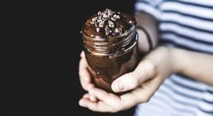 Masło czekoladowe – zdrowe, bo domowe! Stuffed Peppers, Food, Life, Stuffed Pepper, Essen, Meals, Yemek, Stuffed Sweet Peppers, Eten