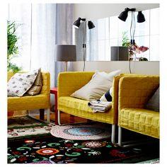 Ikea Lots 30 x 30 cm Set di 4 specchi