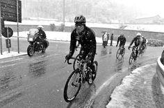 Cavendish surviving 2013 Milan - San Remo