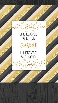 Gold Dust #dazzlemydroid
