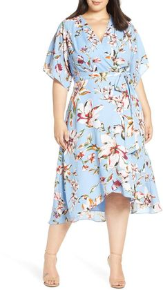 4251 Best Plus Size Dresses images in 2019 | Plus size ...