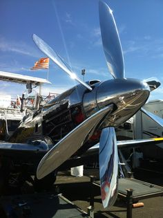 Precious Metal at the 2012 Reno Air Races