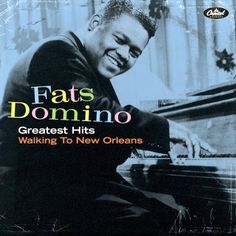 Bate-Boca & Musical: Fats Domino - Greatest Hits Walking To New Orleans…