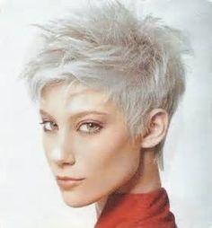 Short Hair Styles For Women                              …
