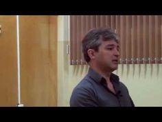 A influência dos vícios no perispírito e no corpo físico - Décio Iandoli Jr - YouTube