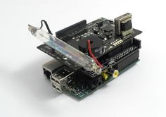 16 Amazing Things You Can Do With a Raspberry PI  Buy One Now: http://www.mcmelectronics.com/content/en-US/raspberry-pi