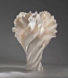 Italian-born, Denmark-based ceramic artistSandra... - http://www.b3dgeable.com/2014/01/17/italian-born-denmark-based-ceramic-artist-sandra-3/