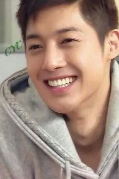 Kim Hyun Joong 김현중 ♡ smile ♡ happy ♡ adorable ♡ Kpop ♡ Kdrama ♡