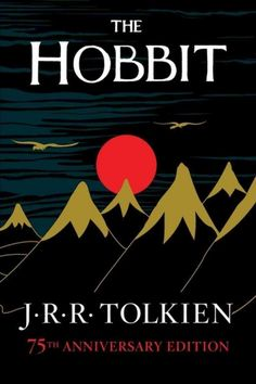 classic books to read with your son via allwomenstalk.com Any Book, Best Fiction Books, Best Books To Read, Good Books, The Hobbit, Hobbit Book, Fantasy Series, Tolkien, Easy Reader