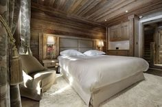 Cozy Chalet Les Gentianes 1850 in the French Alps