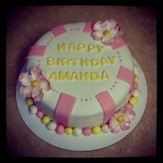 Best cake yet!