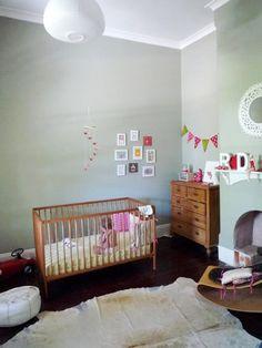 desire to inspire - desiretoinspire.net - Reader's home - Nelly's daughter'snursery