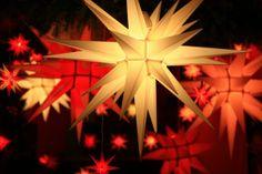 original herrnhut plastic star red 13 cm 5 inch christmas decoration pinterest. Black Bedroom Furniture Sets. Home Design Ideas