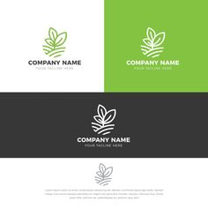 The creative corporate logo design template is in EPS file format, created with Adobe Illustrator. The logo template is ideal for corporate companies Corporate Logo Design, Identity Design, Creative Logo, Logo Design Template, Logo Templates, Logan, Landscaping Logo, Fleur Design, Agriculture Logo