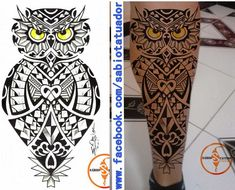 tattoo maori perna - Google Zoeken