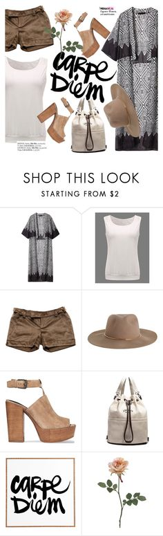 """""""carpe diem"""" by punnky ❤ liked on Polyvore featuring Just Cavalli, Zimmermann and Rebecca Minkoff"""