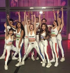 Merrell Twins, Sung Kyung, Love Now, Princesas Disney, Going Crazy, Friends Forever, Pop Group, Movie Quotes, Memes