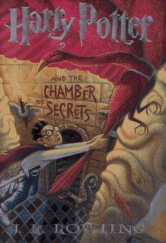 J.K. Rowling - HP 2 - Harry Potter and the Chamber of Secrets.pdf - Google Drive