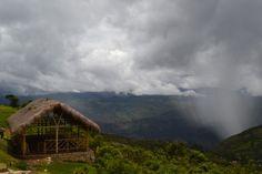 Kuelap.Amazon.Perú