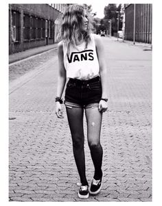 cute vans outfit comment down below if your the type of person who like vans im doing shout outs!!!!!! the next 10 people who do please follow me!!!!!!!!