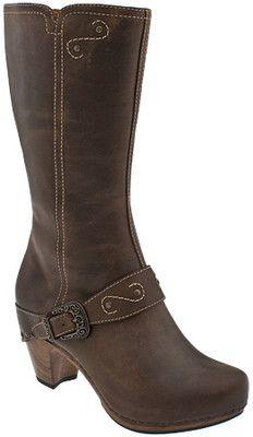 Dansko Rylan boot  Seriously cute!!!