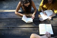 Top 5 Bible Studies for Small Groups and Women's Ministry This Fall