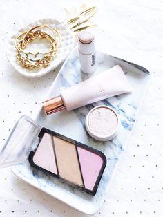 The 4 best glow getters you need in your makeup bag #makeuptip