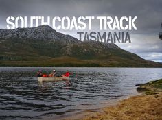 South Coast Track TAS