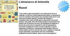 L' almanacco di Antonella - Rizzoli