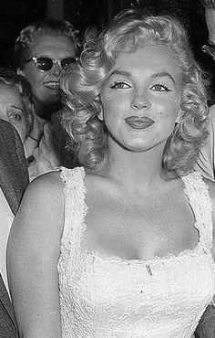 Beauté Marilyn - Sublime Marilyn