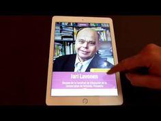 Cómo enseñar a futuros profesores a través del uso de las #TIC – Arturo Llaca