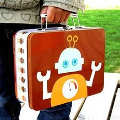 Best lunchbox ever.