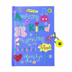 Sweet Thoughts Diary (bestseller)