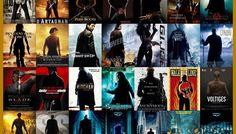 13 Popular Movie Poster Cliches