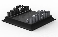 Chess by Mars Made