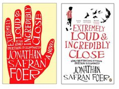 extremely loud & incredibly close - . Safran Foer