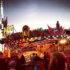 . Fair Rides, Park Photos, County Fair, Carnivals, Amusement Parks, Roller Coaster, Coasters, Game, Summer
