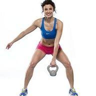 7 BEST KETTLEBELL EXERCISES FOR WOMEN