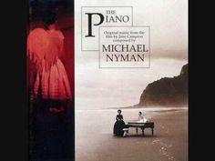 Big My Secret - Michael Nyman | Filme: The Piano - Jane Campion, 1993