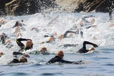 Master These 7 Tiny Improvements for Big Swim Gains | Triathlete.com